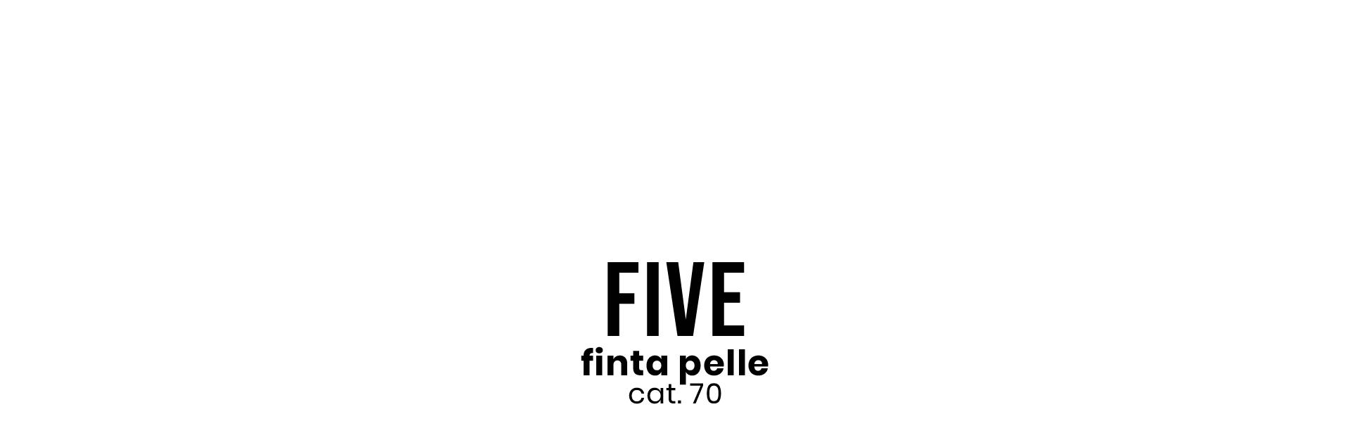 five - Copia